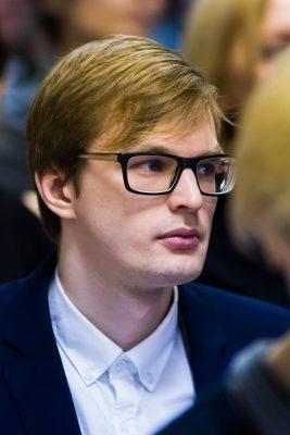 ПсихологВладислав Шевелев