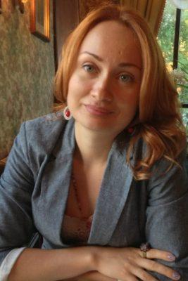 ПсихологОльга Шиленко