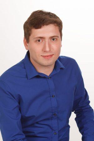 ПсихологДмитрий Держко